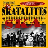 Foundation Ska (2-CD)