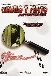 Chabelo y Pepito - Detectives (Spanish Language)