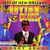 Best of New Orleans Rhythm & Blues, Volume 1