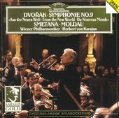 "Dvorak: Symphony No. 9 ""From the New World"" /"