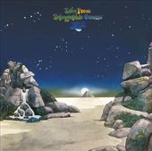 Tales from Topographic Oceans [CD / DVD] (4-CD)