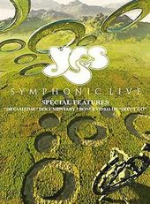 Yes - Live in Amsterdam (2-DVD)