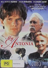 My Antonia [Import]