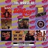 The Worst of Blowfly