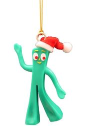 Gumby - Ornament