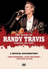 Randy Travis - Forever And Ever: Music Documentary