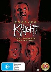 Forever Knight - Complete Collection [Import]