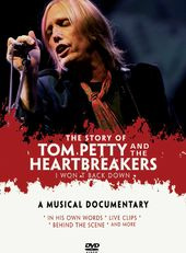 Tom Petty & The Heartbreakers - The Story of Tom