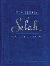 Timeless: The Selah Collection (4-CD)