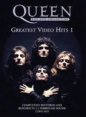 Queen - Greatest Video Hits 1 (2-DVD)