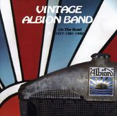 Vintage Albion Band