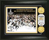 Hockey - Pittsburgh Penguins - 2016 Stanley Cup
