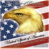 United Spirit of America (2-CD)
