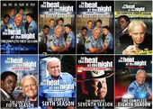 In the Heat of the Night - Complete Series