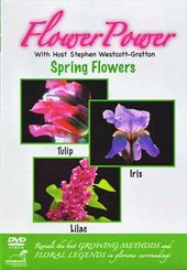 Gardening - Flower Power: Spring Flowers