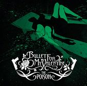 The Poison [Deluxe CD / DVD] (2-CD)