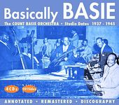 Basically Basie (4-CD)