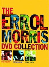 Errol Morris' Film Collection (3-DVD)