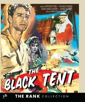 The Black Tent (Blu-ray)