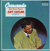Art Tatum at His Piano, Volume 1 (Live)