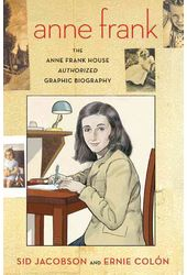 Anne Frank: The Anne Frank House Authorized