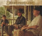 Secondhand Lions: Music From the Original Motion
