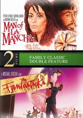 Man of La Mancha / The Fantasticks