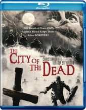 The City of the Dead (Blu-ray)