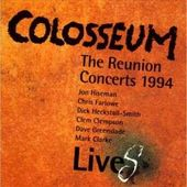 The Reunion Concerts 1994