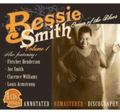 Bessie Smith: Queen of the Blues, Volume 1 (4-CD)