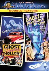 Midnite Movies Double Feature: Ghost of Dragstrip