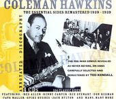 The Essential Sides Remastered 1929-1939 (4-CD