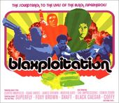 Blaxploitation: Soundtrack to the Lives of the