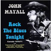 Rock the Blues Tonight (2-CD)