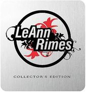 Leann Rimes Collector's Edition Tin (3-CD)