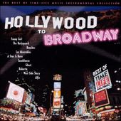 Hollywood to Broadway, Volume 4