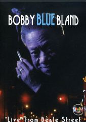 Bobby Blue Bland - Live From Beale Street