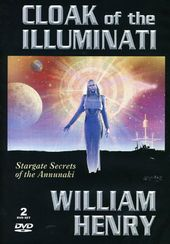 Cloak of the Illuminati: Stargate Secrets of the