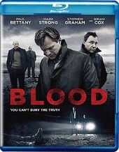 Blood (Blu-ray)