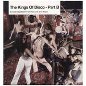 The Kings of Disco - Part B (2-LP)
