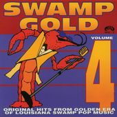 Swamp Gold, Volume 4