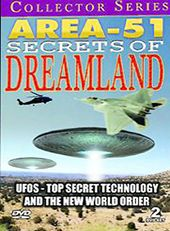 Secrets of Dreamland - 2 Volume Collectors Set