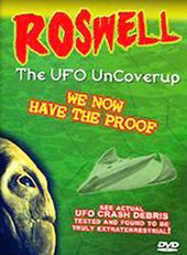 Roswell: The UFO Uncover-up