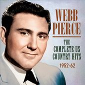 Complete U.S. Country Hits, 1952-1962