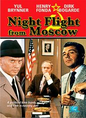 Night Flight From Moscow