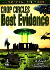 Crop Circles: The Best Evidence - Box Set (6-DVD)