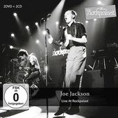 Live at Rockpalast (2-CD + 2-DVD)