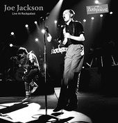 Live At Rockpalast (2-LP Import)