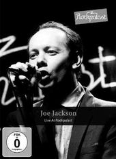 Joe Jackson - Live at Rockpalast (2-DVD)