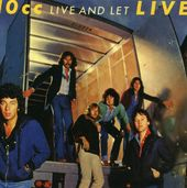 Live and Let Live (2-CD)